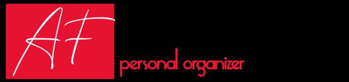 Anita Federico | Personal Organizer